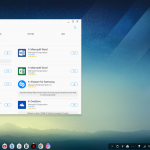 Samsung Dex screenshots 2