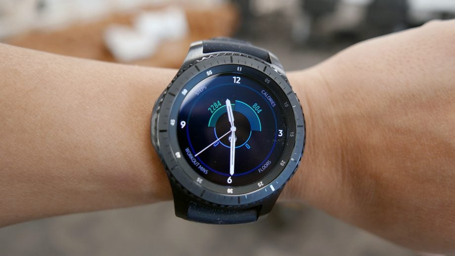 Samsung Gear S3 – Performance and Software Review ...