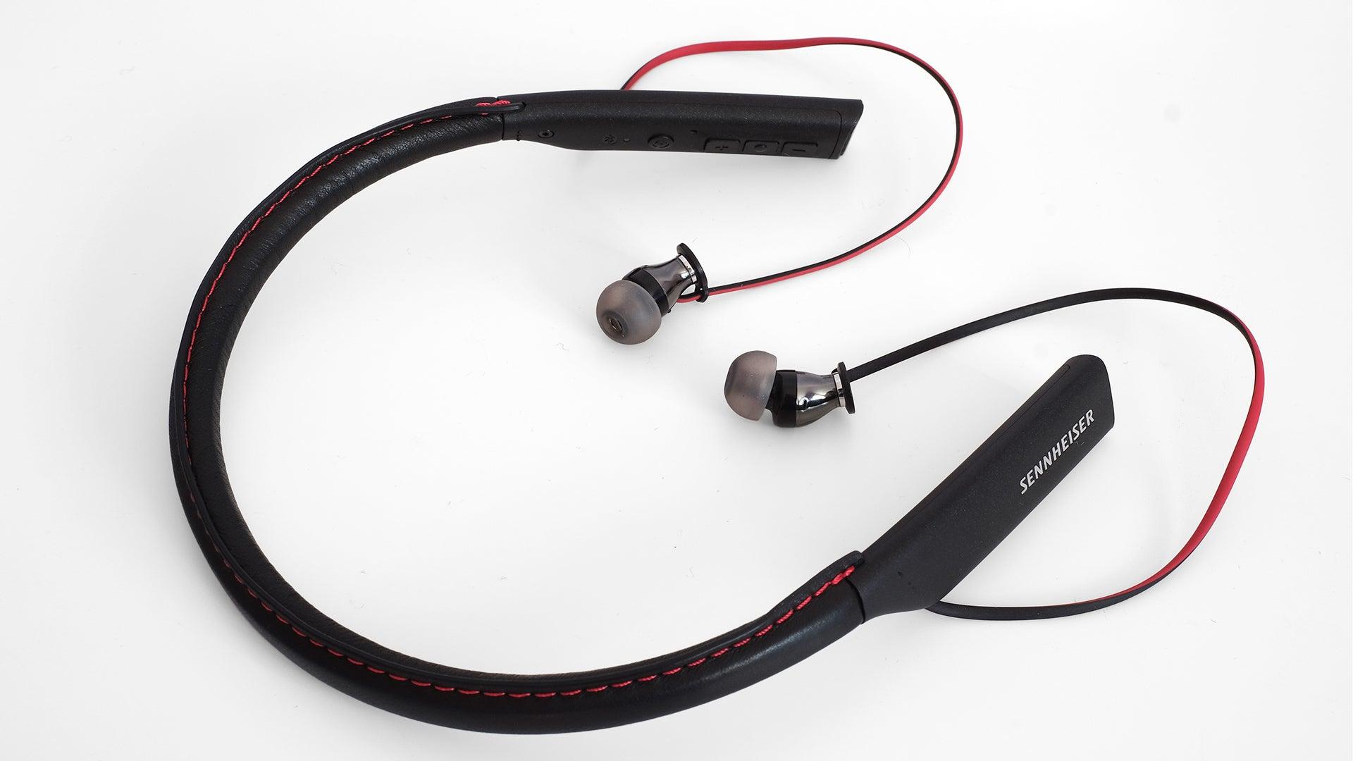 Sennheiser Momentum In Ear Wireless Review Trusted Reviews Headphone Hd 440 Bt