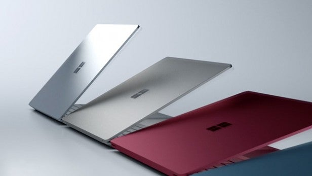 Surface Laptop Vs Surface Book What S The Difference