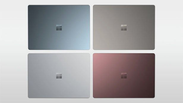surface laptop 15