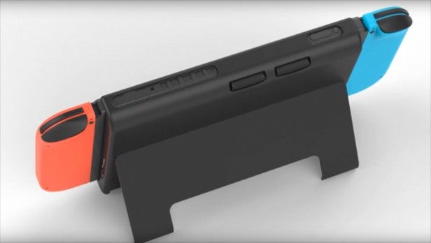 new product 61d79 7c99f Why the SwitchCharge is the Nintendo Switch accessory you've been ...