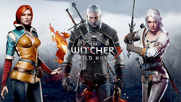Netflix announces Witcher TV series – all you need to know