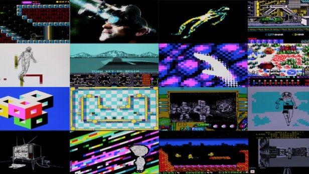 zx spectrum next games