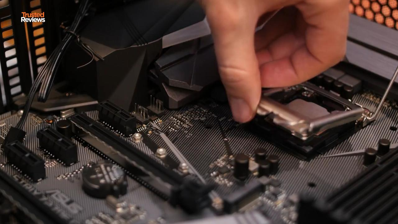 How To Overclock Your Cpu Intel And Amd Steps For