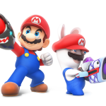 Mario + Rabbids Kingdom Battle 4