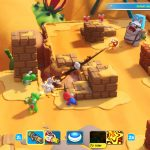 Mario + Rabbids Kingdom Battle 8