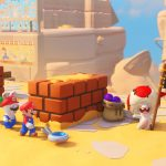 Mario + Rabbids Kingdom Battle d