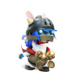 Mario + Rabbids Kingdom Battle e