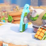 Mario + Rabbids Kingdom Battle f