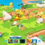 Mario + Rabbids Kingdom Battle h