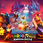 Mario + Rabbids Kingdom Battle i