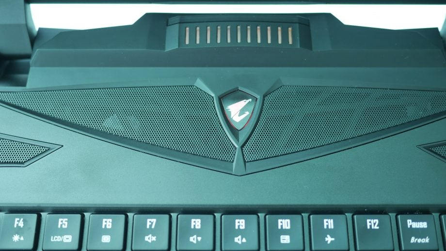 Aorus X9 Review | Trusted Reviews