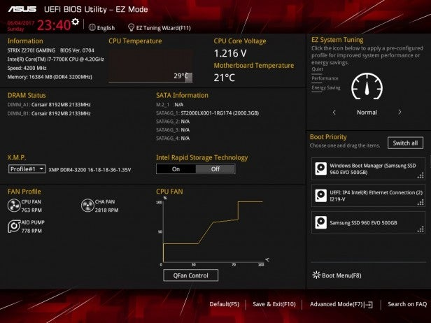 how to overclocking cpu for gaming