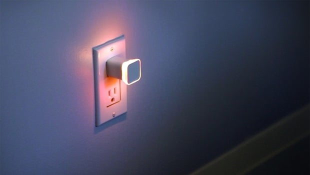 Meet The Smart Nightlight That Belongs Anywhere But Your Bedroom