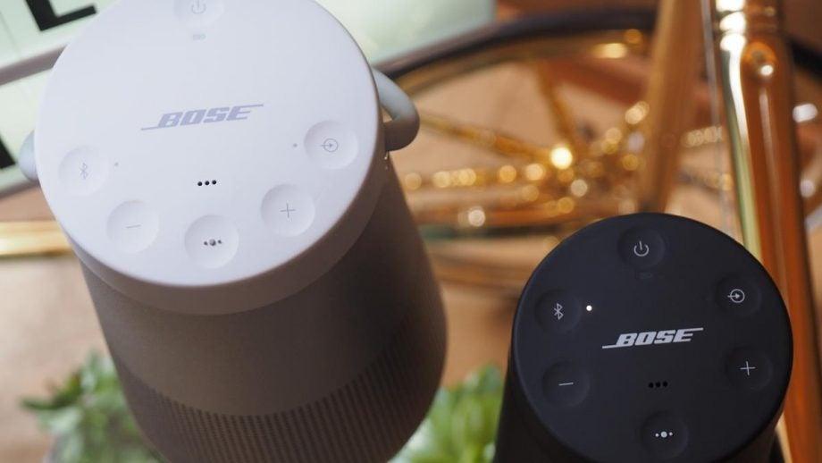 Bose SoundLink Revolve 1