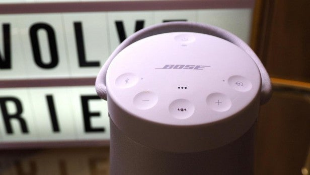 Bose SoundLink Revolve 4