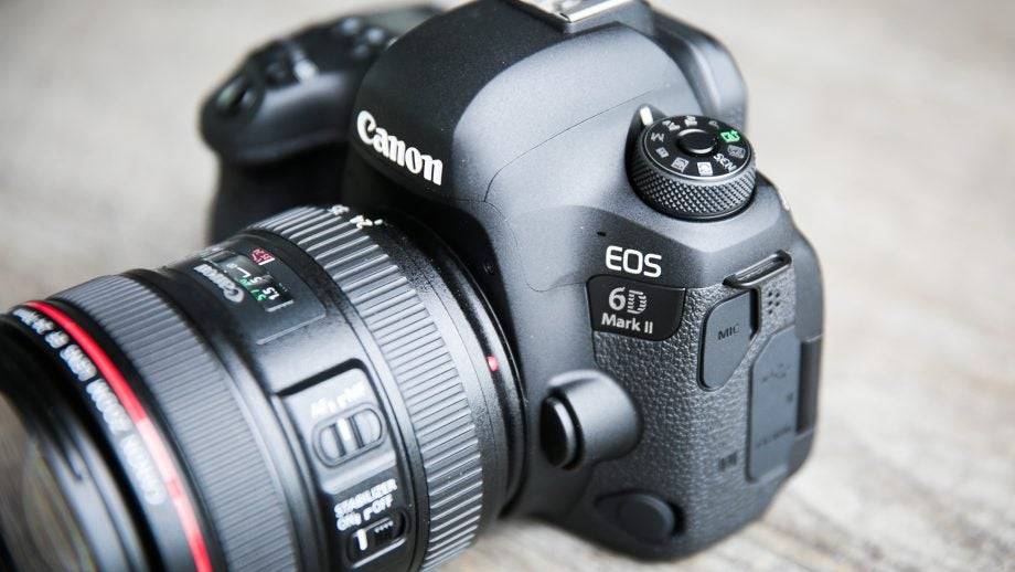 Canon EOS 6D Mark II Review | Trusted Reviews