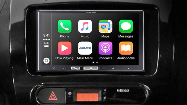 You Can Finally Use Apple Carplay Wirelessly Without