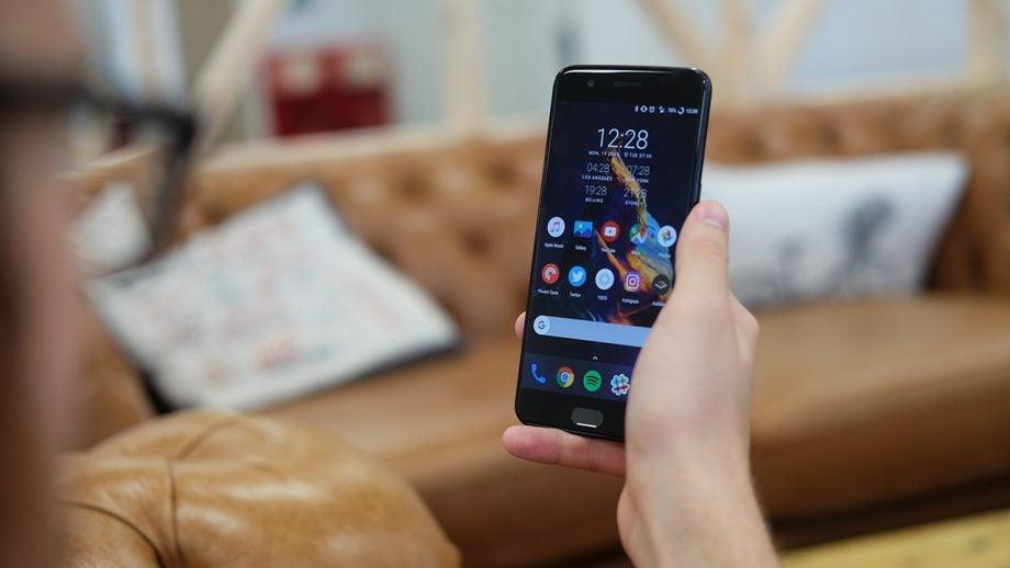 OnePlus 5 dals