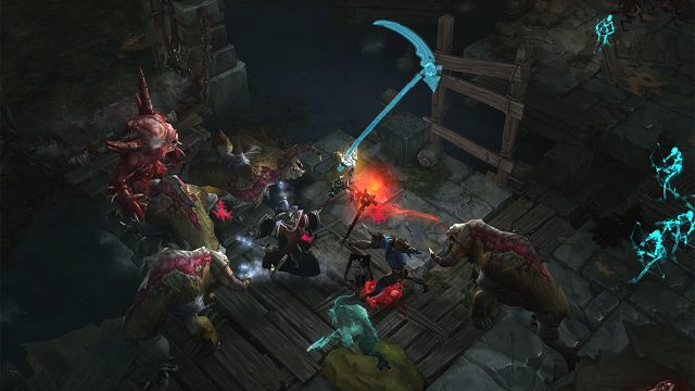 Diablo 3: Rise of the Necromancer pack gets a release date