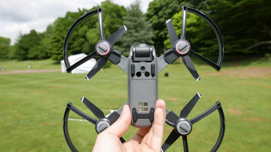 DJI Spark Review | Trusted Reviews