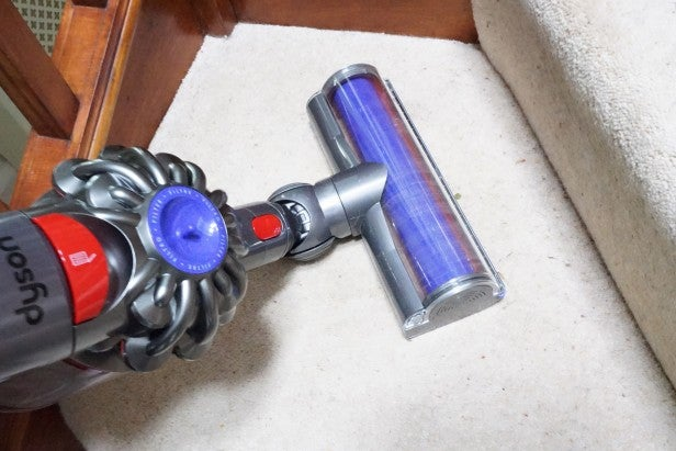 how to use dyson tools properly
