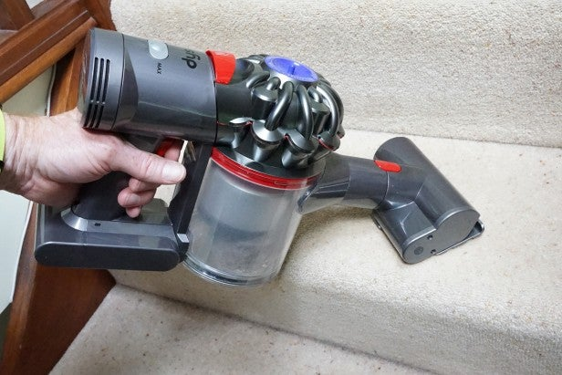 Dyson V7 Animal Review | Trusted Reviews