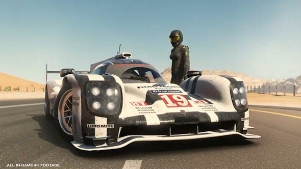 Best D Class Car Forza Horizon