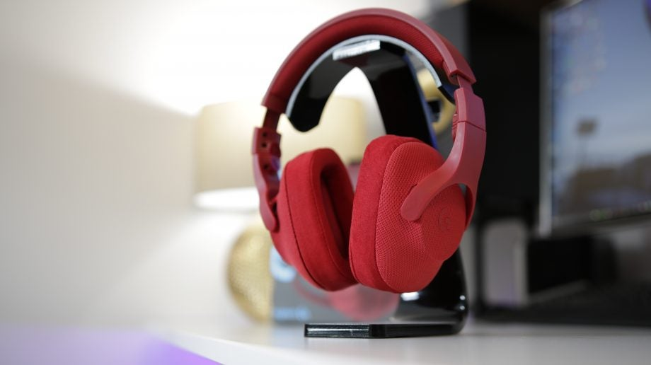 Logitech G433 Review | Trusted Reviews