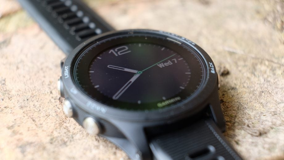 If you need a quality GPS watch at a quality price this Black Friday, look no further than this Garmin Forerunner. P.S. The battery performance is outstanding: 12 .