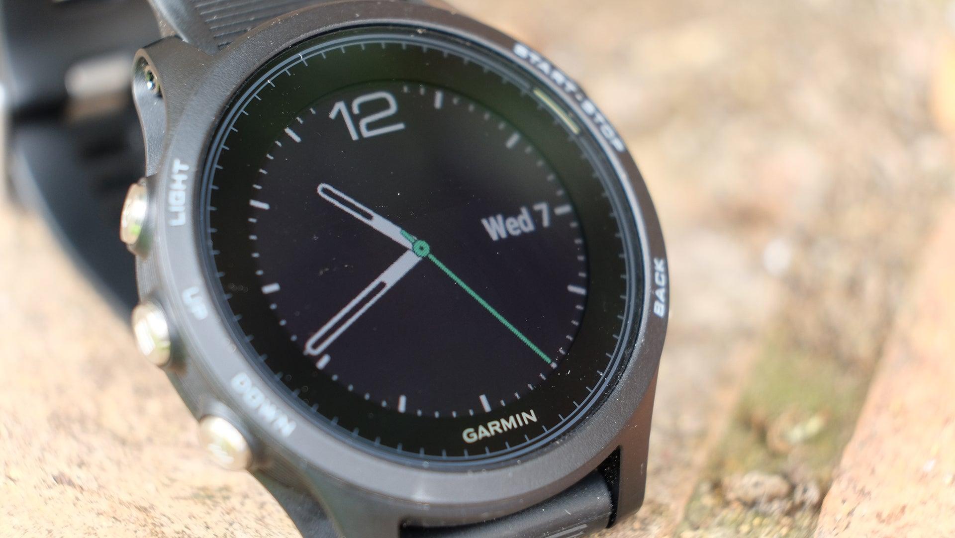 Garmin Forerunner 935 Review Trusted Reviews