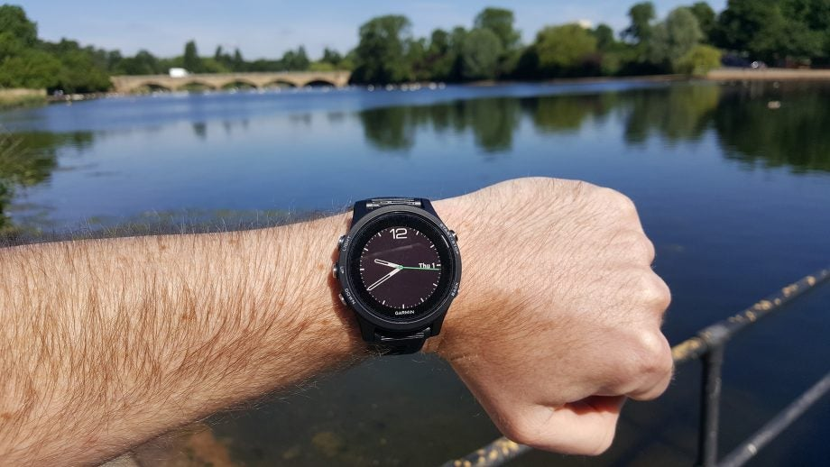 Garmin Forerunner 935 Review | Trusted Reviews