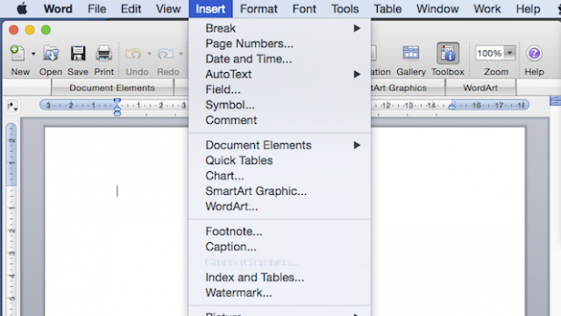 How to insert a tick symbol in MS Word \u2013 all you need to know