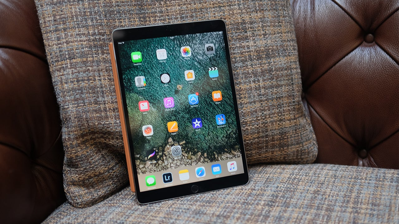 acebf488b76fb iPad Pro 2018 Review  So much potential