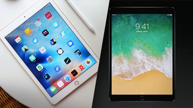 iPad Pro 10 5-inch vs iPad Pro 9 7-inch: What's the