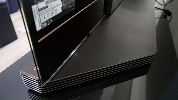 Lg Signature Oled65g7v Review Trusted Reviews