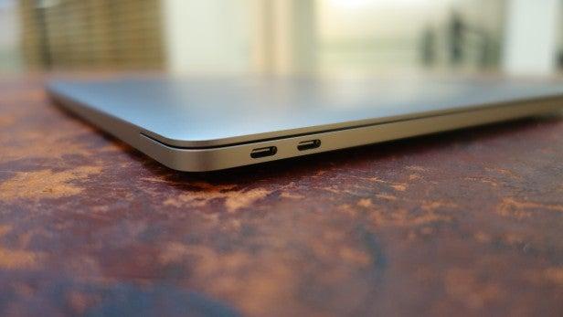 MacBook Pro 13 2016 2