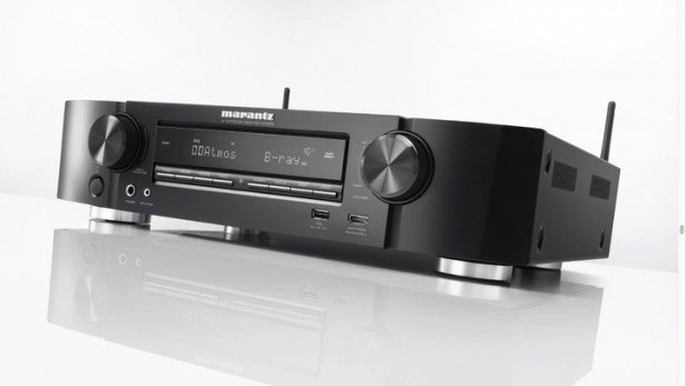 Denon And Marantz S 2017 Av Receivers All Have Heos