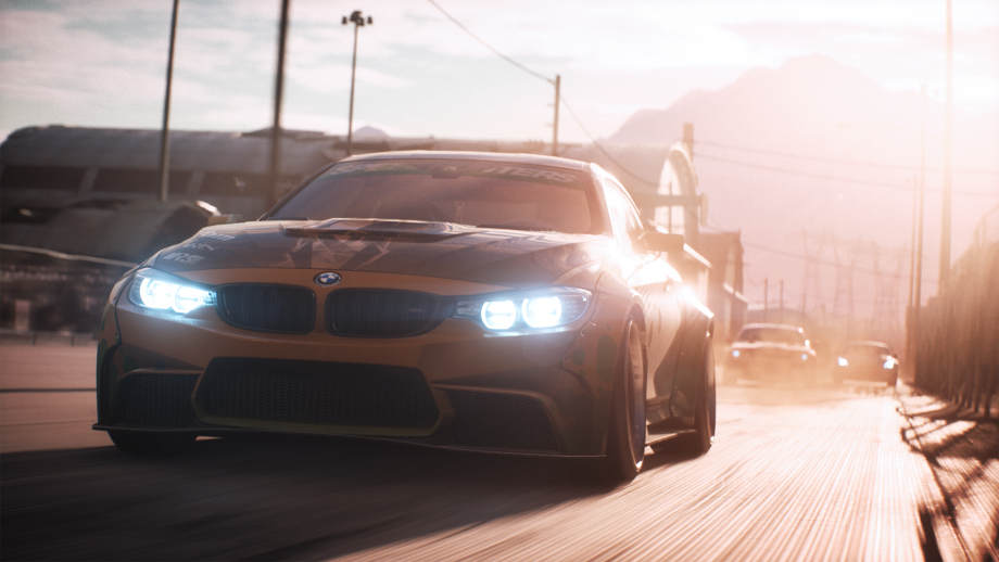 Need for Speed Payback review-in-progress | Trusted Reviews