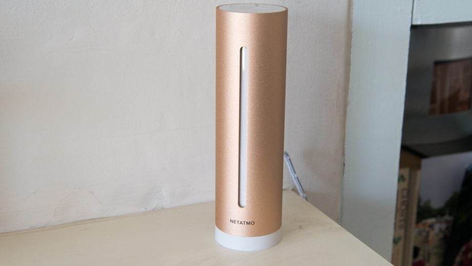 Netatmo Healthy Home Coach 2