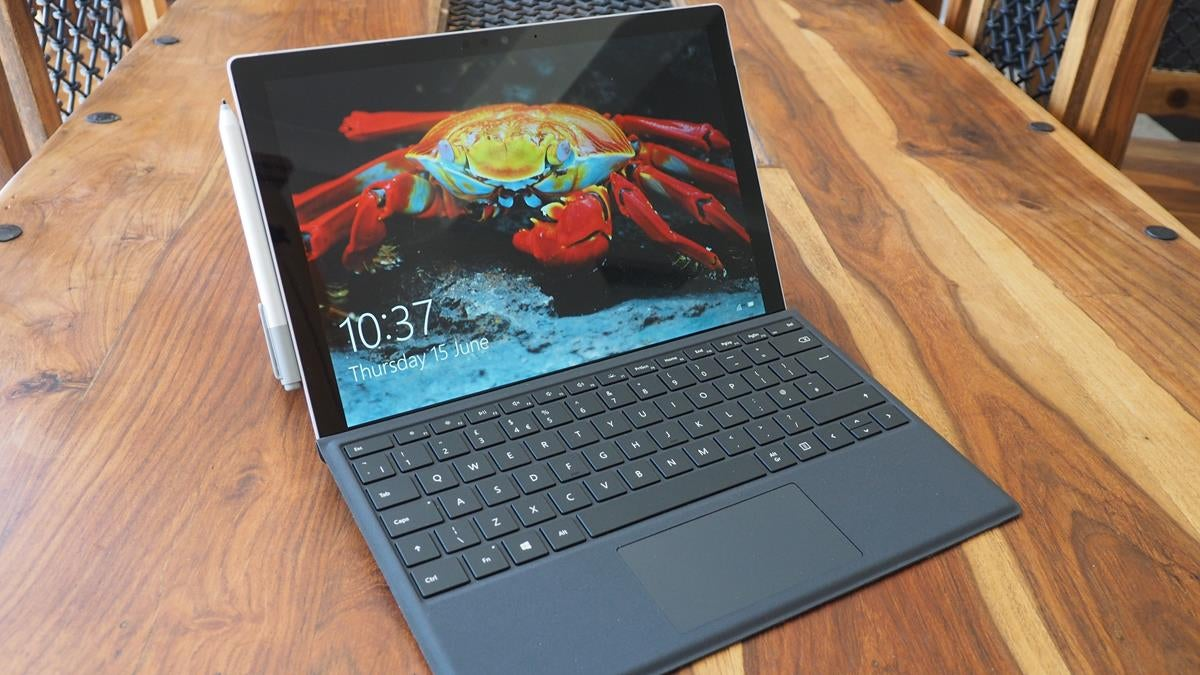 New Surface Pro Review Trusted Reviews