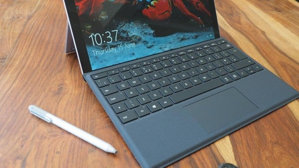 Microsoft Surface 4 Pro owners are freezing them to fix