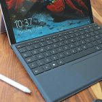 New Surface Pro 2017 4