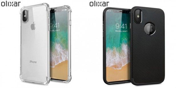 Oxilar Case