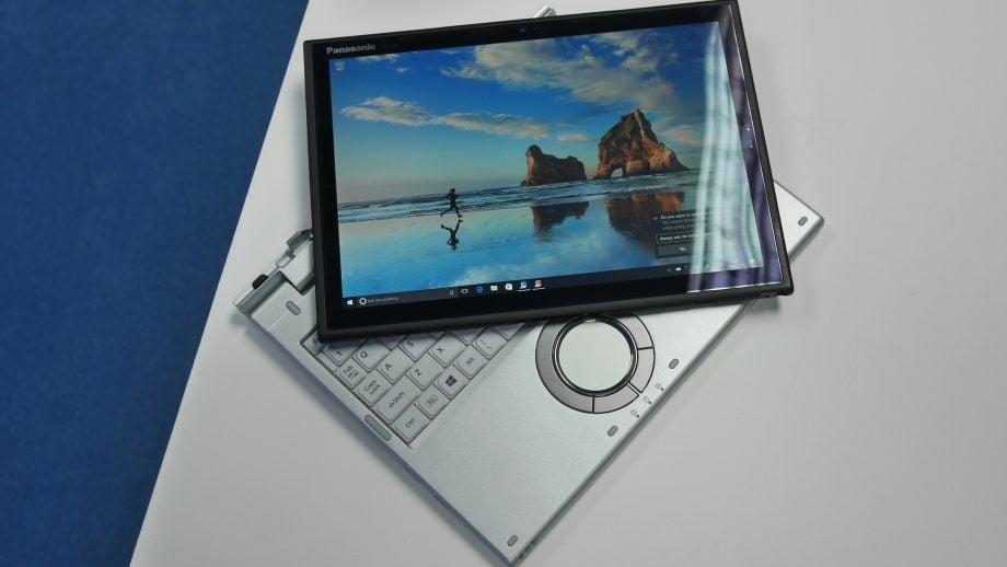 Panasonic ToughBook CF-XZ6