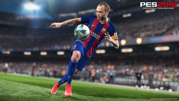 PES 2018 Teams: Official team names of unlicensed clubs