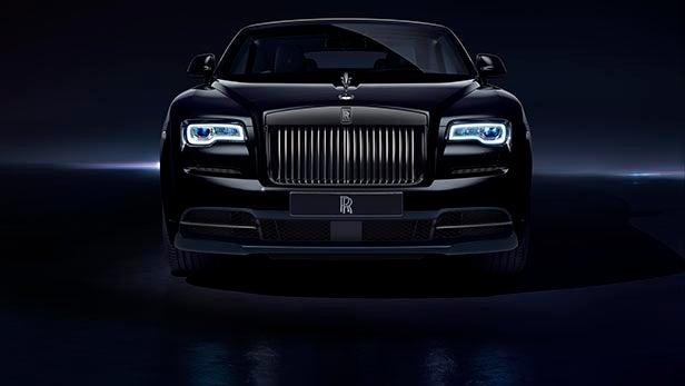Rolls Royce Dawn Black Badge 23