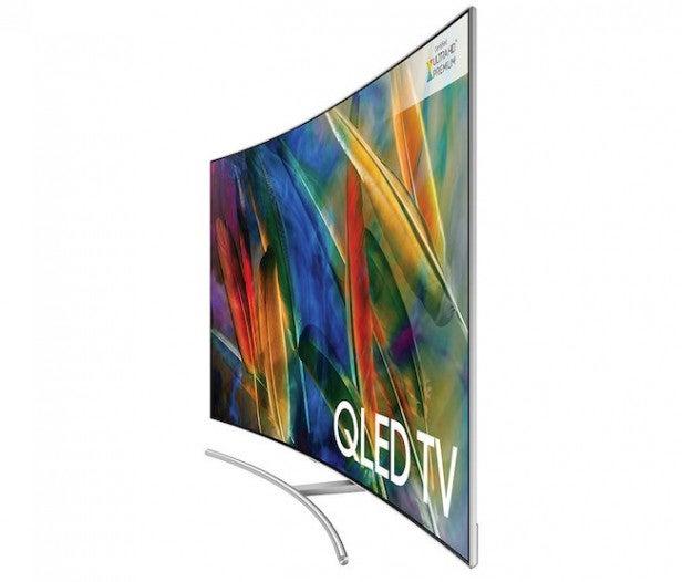 65239b7982f66 Samsung QE55Q8C QLED Review
