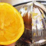 Smeg CJF01 Citrus Juicer 5